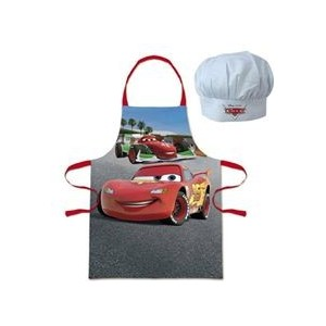 /310-769-thickbox/-kit-tablier-enfant-cars-2-pieces-polyester.jpg