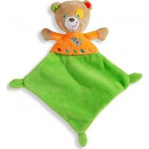 /361-831-thickbox/doudou-ours-plat-orange-et-vert.jpg