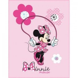 Plaid Minnie 110/140cm