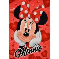 plaid doux Minnie