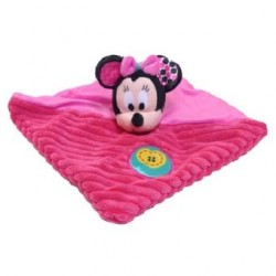 Disney doudou Minnie
